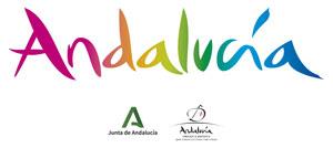 Logo Andalucía Turismo